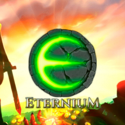 Eternium Packs Gems + Max Level 70 Only for IOS & ANDROID