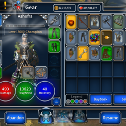 download game eternium mage and minions mod apk